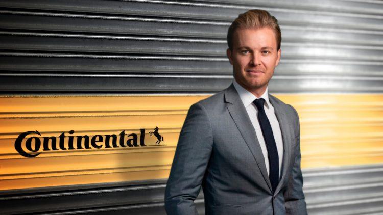 Continental_PP_Nico_Rosberg